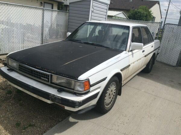 Used 1987 Toyota Other