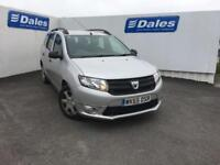 2015 Dacia Logan 1.5 dCi Ambiance 5dr 5 door Estate