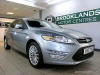 Ford Mondeo 2.0TDCI ZETEC BUSINESS EDITION 140PS [2X SERVICES and SAT NAV]