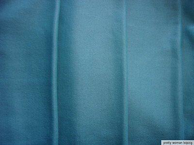 1 Lfm seidiger Jersey 3,55€/m² Trikotstoff Micromodal schilf PC70