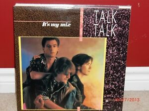 TALK TALK ALBUMS & CD's & CASSETTES Kitchener / Waterloo Kitchener Area image 7