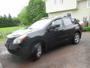 2009 Nissan Rogue S 'Reduced'