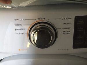HEAVY DUTY DRYER MACHINE 500$! Belleville Belleville Area image 4