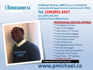 Mortgages for persons in Difficult Situations! Kawartha Lakes Peterborough Area image 1