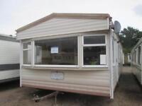 Static Caravan Mobile Home 36x12x2bed Cosalt Carlton SC5460