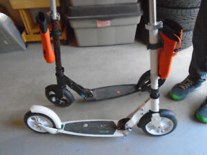 Kick Scooter for Adults (Two)