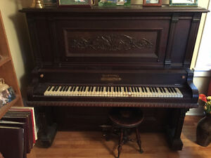 Dewcombe Piano
