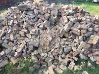 Free Hardcore rubble soils infill free