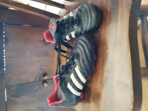 Adidas Size 2 Cleats