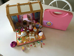 Playmobil Princess Playset