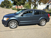 2008 Dodge Caliber SXT Hatchback Kitchener / Waterloo Kitchener Area Preview