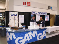 Subscribe and Advertise in Gam on Yachting Magazine