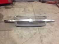 2004 Chevy grill