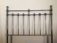 Iron Double bed Headboard