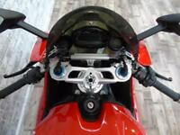 Ducati 1299 S Panigale 2016 *Low miles - immaculate - S version*