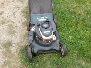 3 in 1 lawn mower for sale in salmon arm