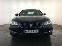 2013 BMW 520D EFFICIENT DYNAMICS DIESEL 1 OWNER SERVICE HISTORY FINANCE PX
