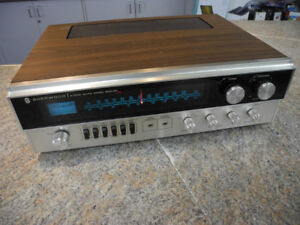 Vintage Sherwood S-7310A AM/FM Receiver