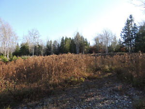 Build your dream home here!! Shubenacadie (Colchester County)
