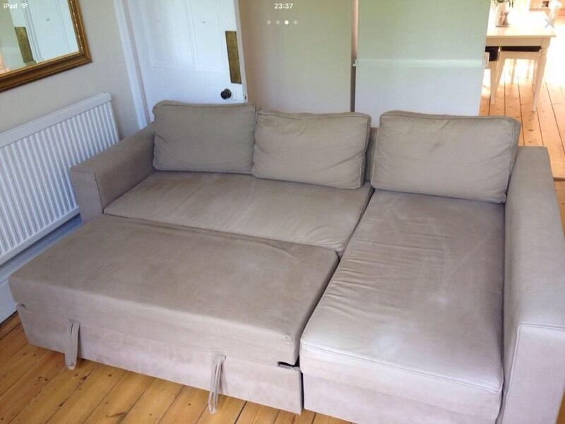 corner sofa bed l shape sofa bed ikea sofa bed going cheap grab a bargain in great barr west. Black Bedroom Furniture Sets. Home Design Ideas
