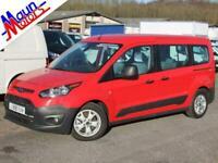 "2019 ""69"" Ford Transit Connect Kombi M1, 2.5l LPG AUTOMATIC, 5 Seat MPV, AIR CON"