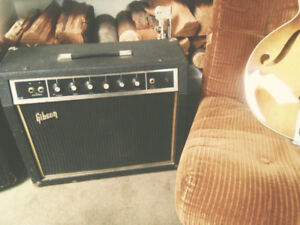 GIBSON G20 from 1975