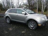 2008 Lincoln MKX Open to Offers!!