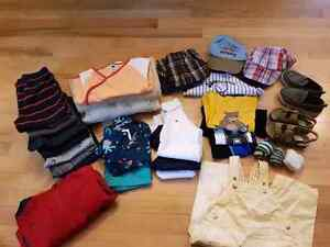 Baby boy lot 6-24 months - only $15!!!