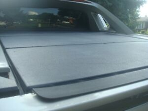 02-06 GM OEM REAR TRUNK 3 PCS BED COVERS $500.00