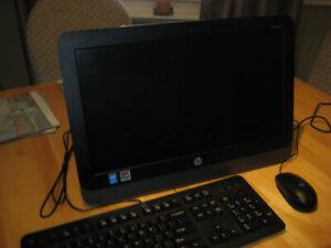 HP ProOne 400 G1 AIO