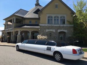 Wine tour? Wedding? Corporate event? Tail-gate party? Limo!!!!!
