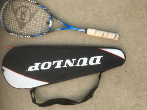 Squash Racquet in Sherwood Park
