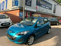 2011 Mazda 2 1.3 Tamura 5dr HATCHBACK Petrol Manual
