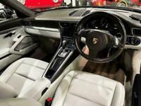 2012 12 PORSCHE 911 3.4 CARRERA PDK 2D 350 BHP BEAUTIFUL COLOUR COMBO