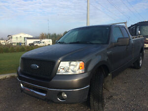 2006 Ford F-150 Fourgonnette, fourgon Saguenay Saguenay-Lac-Saint-Jean image 2