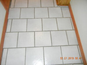Cement Tiles | Kijiji in Alberta. - Buy, Sell & Save with Canada\'s ...