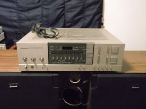 Pioneer SX6 receiver extremely good condition...$125