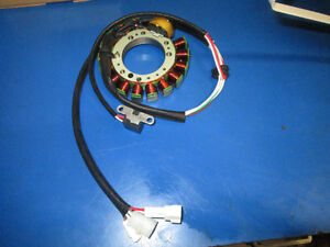 YAMAHA BIG BEAR STATOR WARRIOR / KODIAK BRAND NEW REPLACEMENT