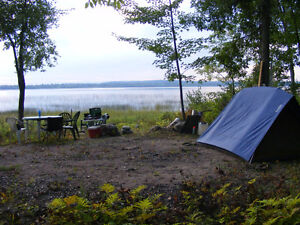 Waterfront Lot on Ottawa River