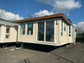 Willerby New Jersey Lodge / 40x16ft / 2 Bedrooms - STUNNING!