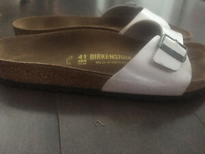 * ~ As new ~ Birkenstock Madrid size 10 ~ *