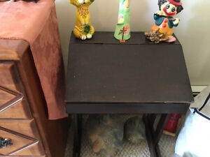 Child's desk.     Great for child's room or daycare