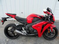 Cheapest 2008 HONDA CBR 1000RR on kijiji !!!!
