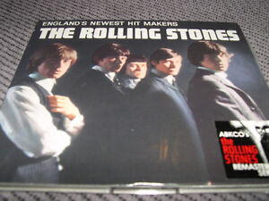 England Newest Hits Makers - Rolling Stones (1964) sacd neuf