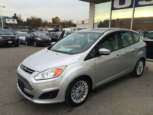 """Lease take-over-2014 Ford C-Max Hybrid- $380.45/month!"""