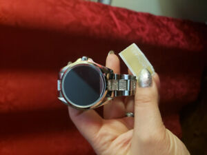 Michael kors new smartwatch