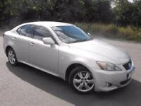 2006 Lexus IS 220d 2.2 TD 4dr