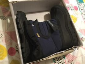 Kids Trespass snow boots