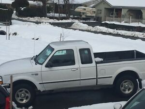 2000 ford ranger xlt 4by4