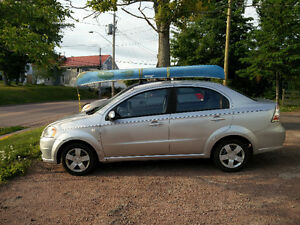 2008 Chevrolet Aveo LS Sedan motivated seller